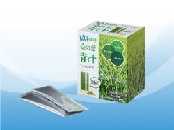 画像1: 協和薬品 協和の桑の葉青汁 (30袋入り)3個セット【送料無料】